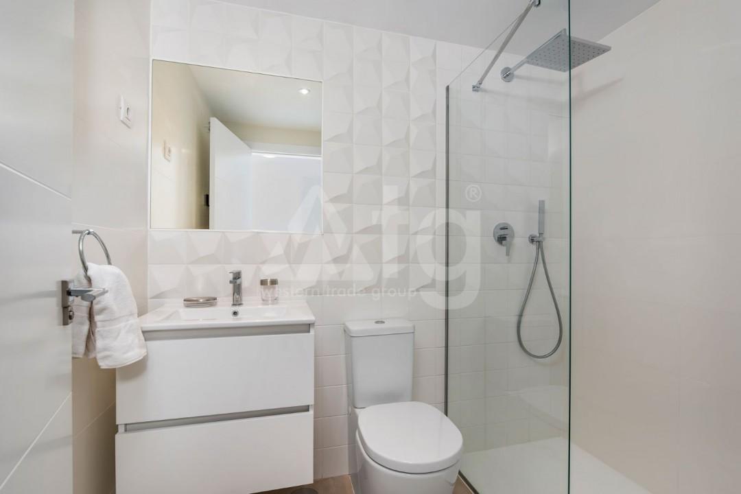 3 bedroom Villa in Cabo Roig - Z7224 - 10