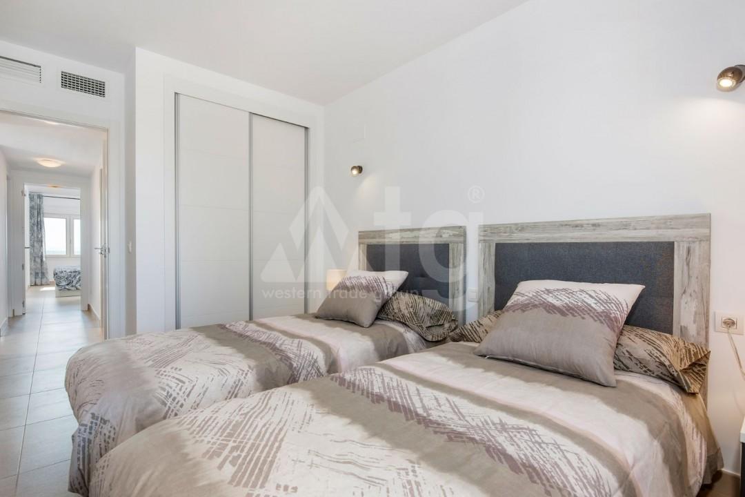 3 bedroom Villa in Cabo Roig - Z7224 - 14