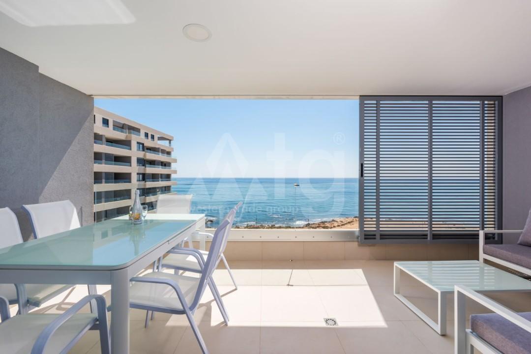 3 bedroom Villa in Cabo Roig - Z7224 - 16