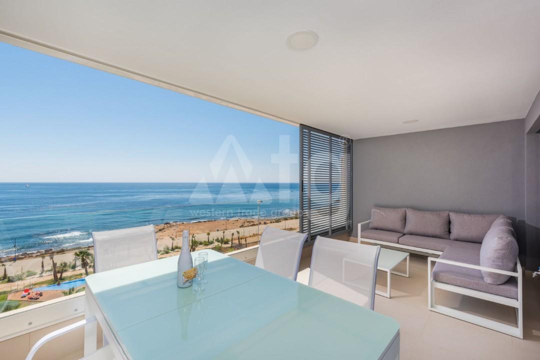 3 bedroom Villa in Cabo Roig - Z7224 - 17