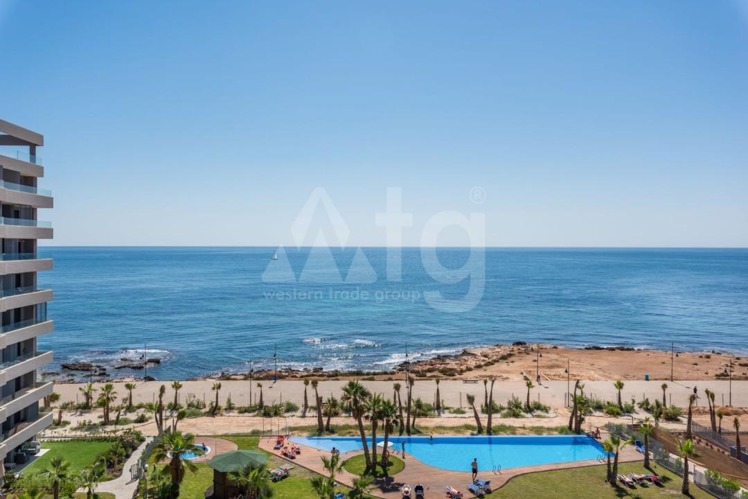 3 bedroom Villa in Cabo Roig - Z7224 - 19