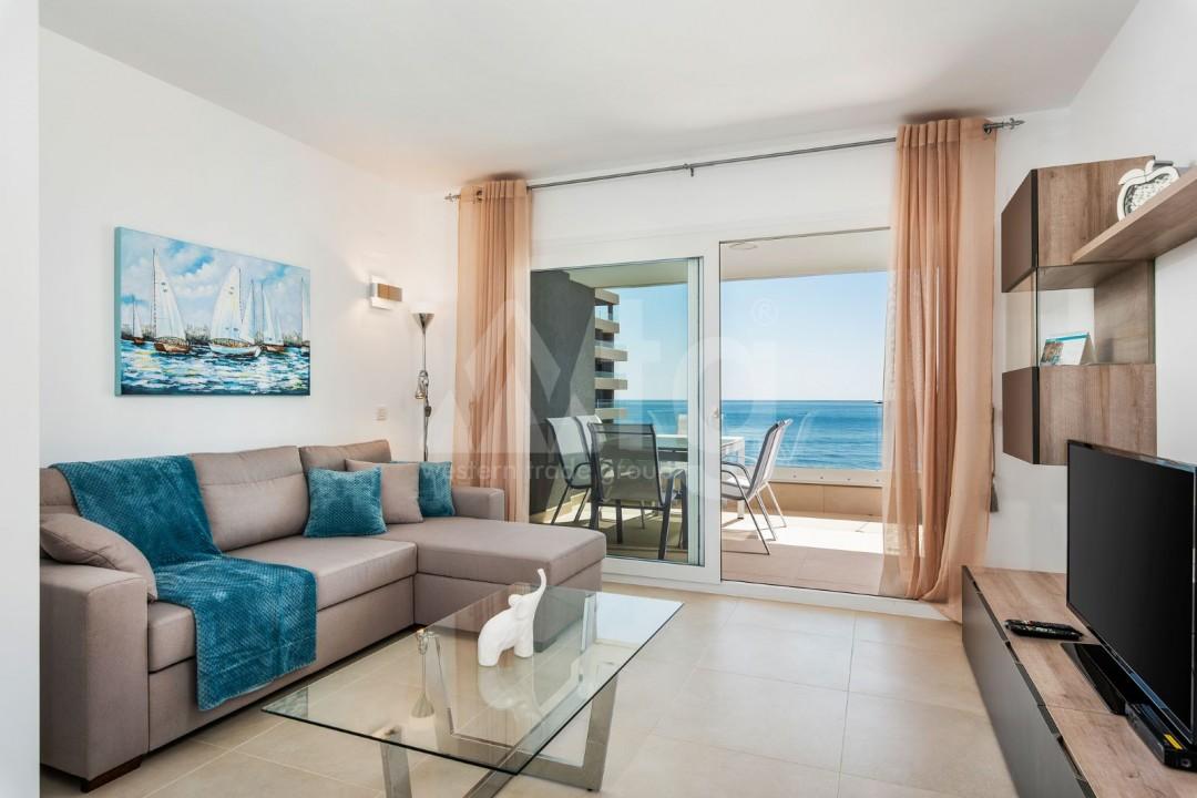 3 bedroom Villa in Cabo Roig - Z7224 - 2
