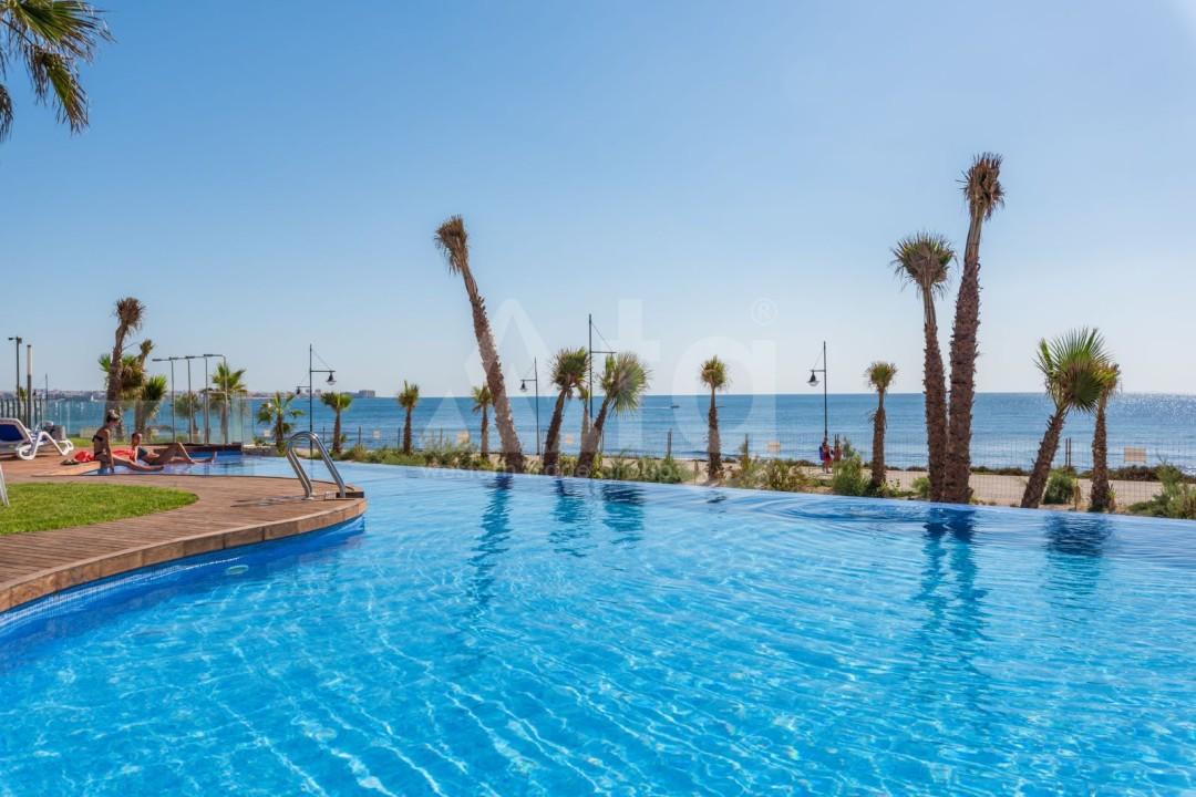 3 bedroom Villa in Cabo Roig - Z7224 - 21