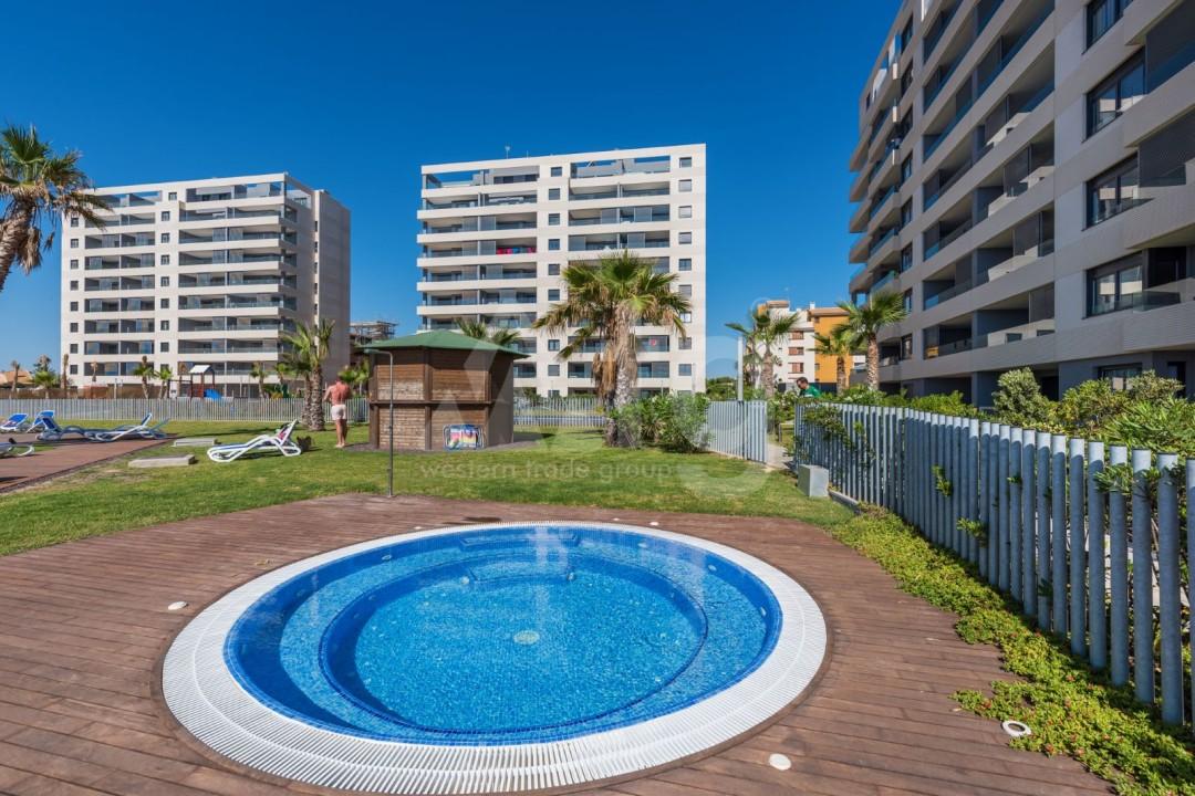 3 bedroom Villa in Cabo Roig - Z7224 - 22