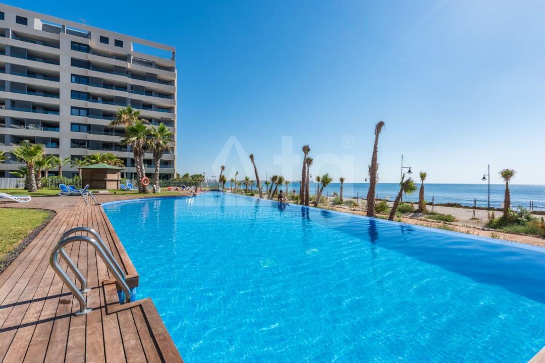 3 bedroom Villa in Cabo Roig - Z7224 - 23