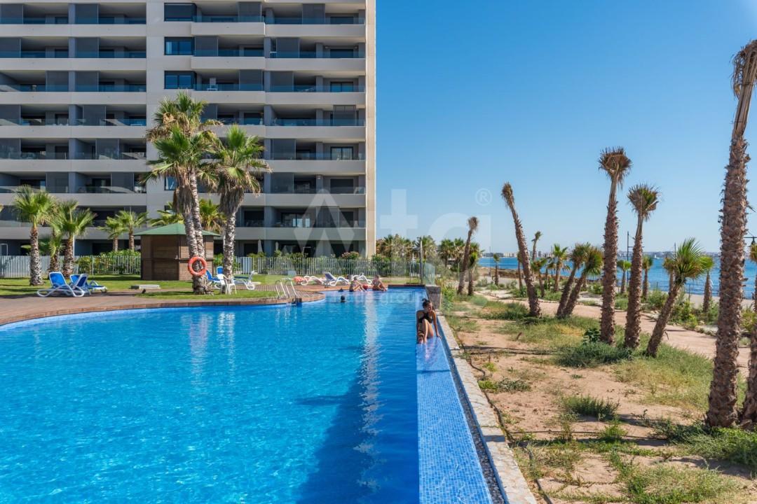 3 bedroom Villa in Cabo Roig - Z7224 - 24