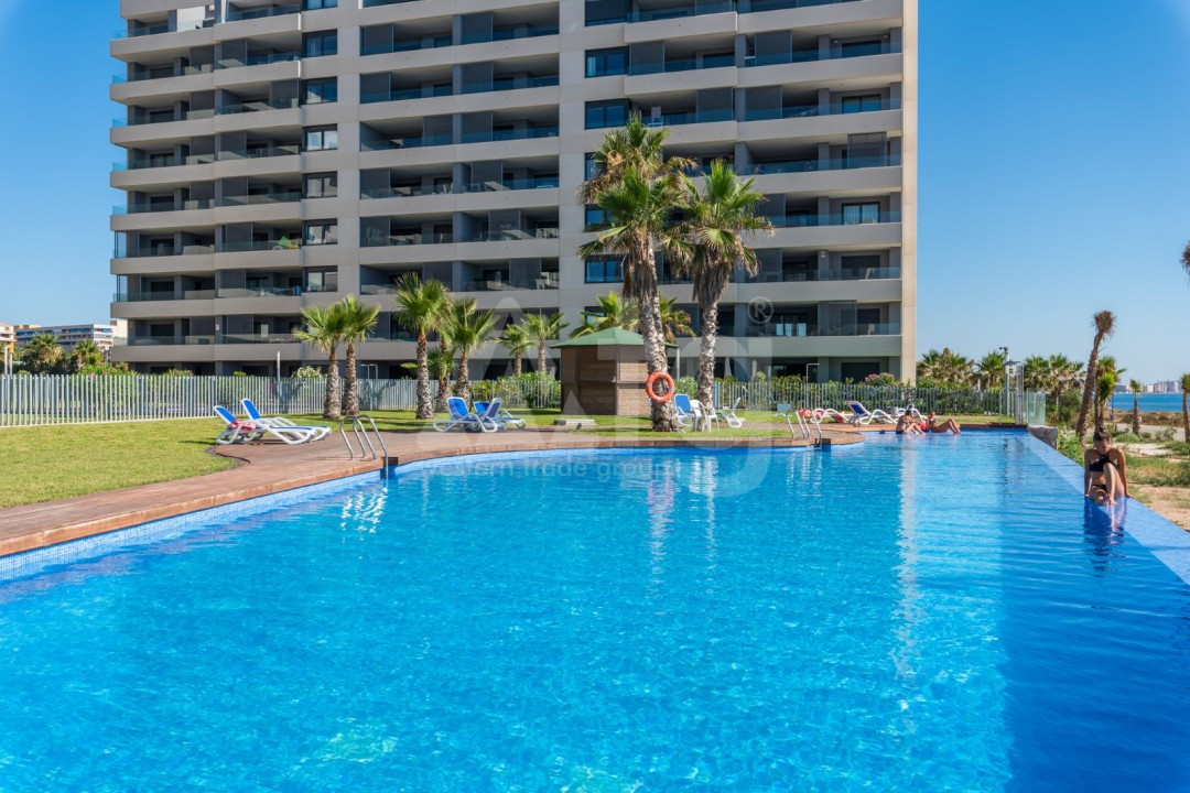 3 bedroom Villa in Cabo Roig - Z7224 - 25