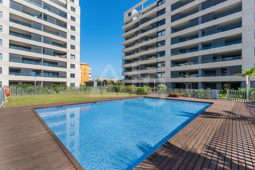3 bedroom Villa in Cabo Roig - Z7224 - 26