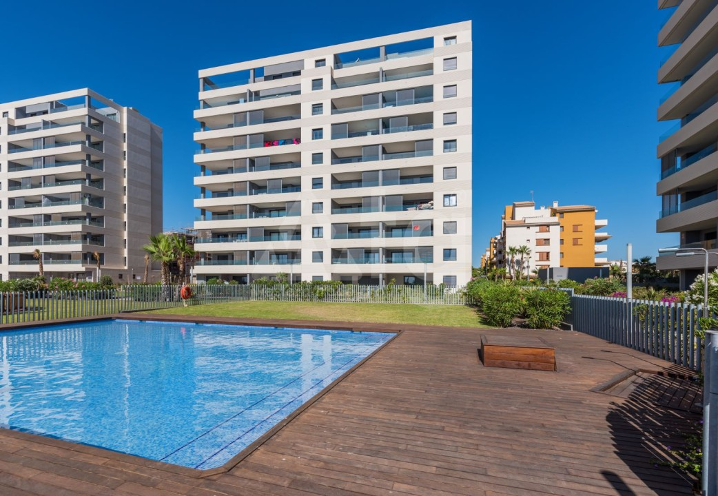 3 bedroom Villa in Cabo Roig - Z7224 - 28