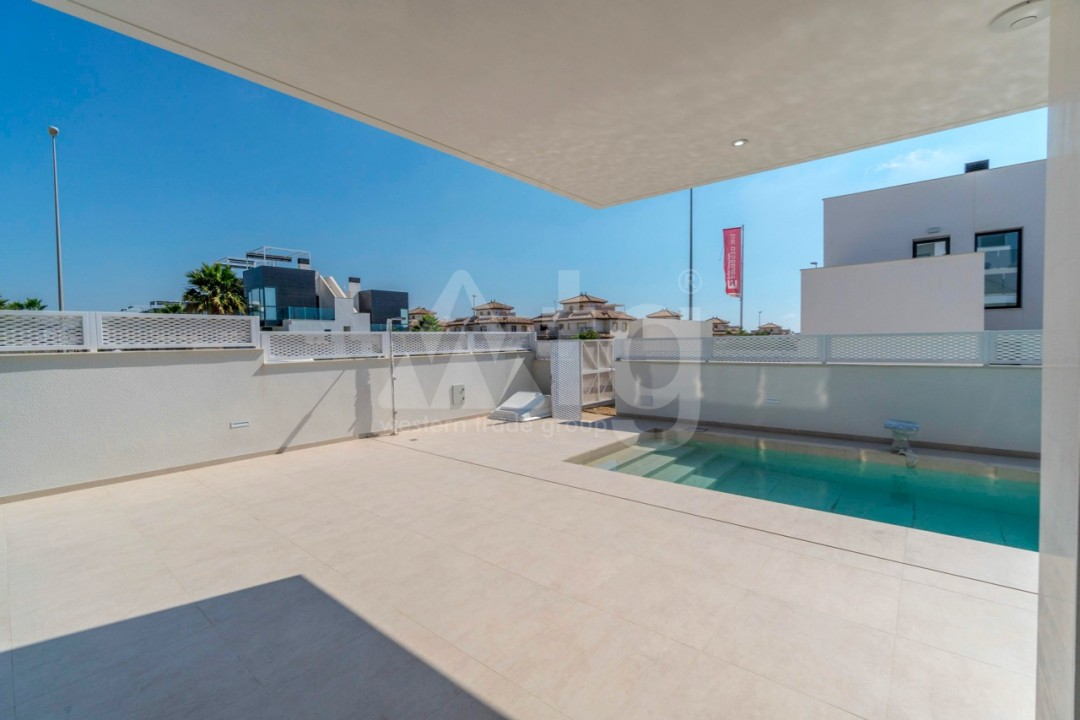 3 bedroom Villa in Cabo Roig - Z7224 - 29