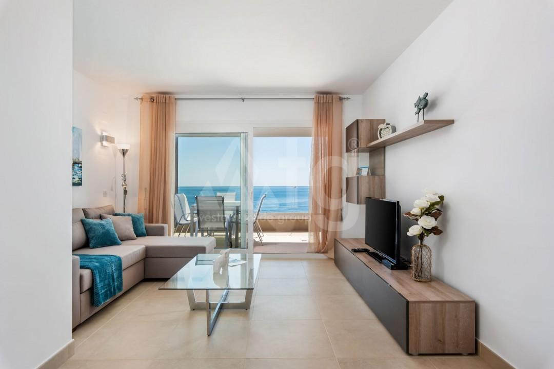 3 bedroom Villa in Cabo Roig - Z7224 - 3