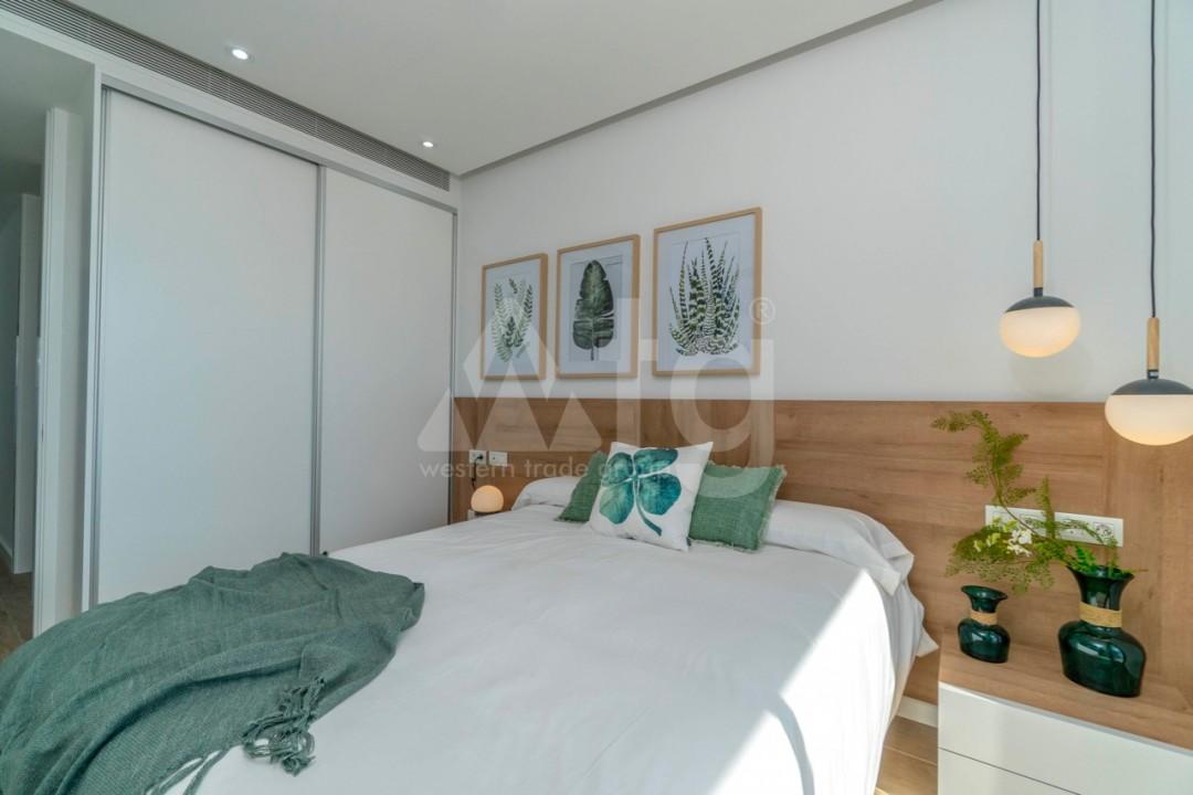 3 bedroom Villa in Cabo Roig - Z7224 - 30