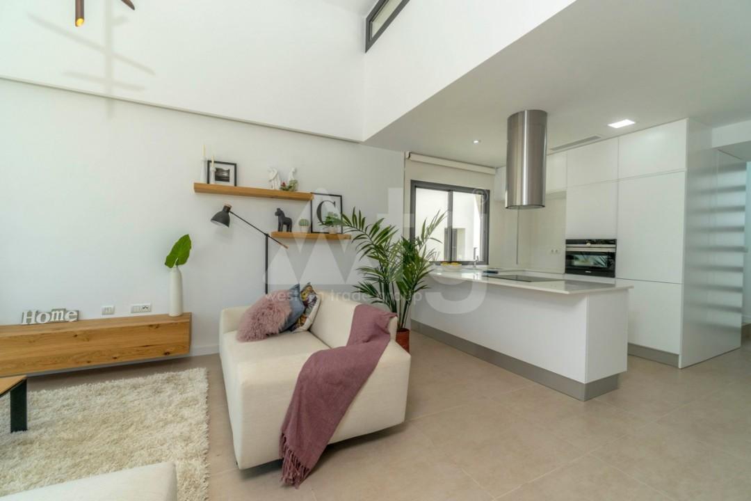 3 bedroom Villa in Cabo Roig - Z7224 - 31