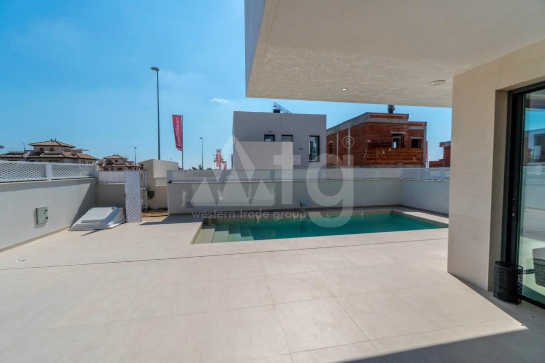 3 bedroom Villa in Cabo Roig - Z7224 - 35