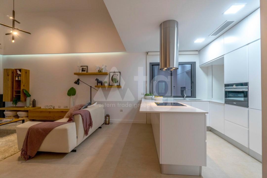 3 bedroom Villa in Cabo Roig - Z7224 - 37