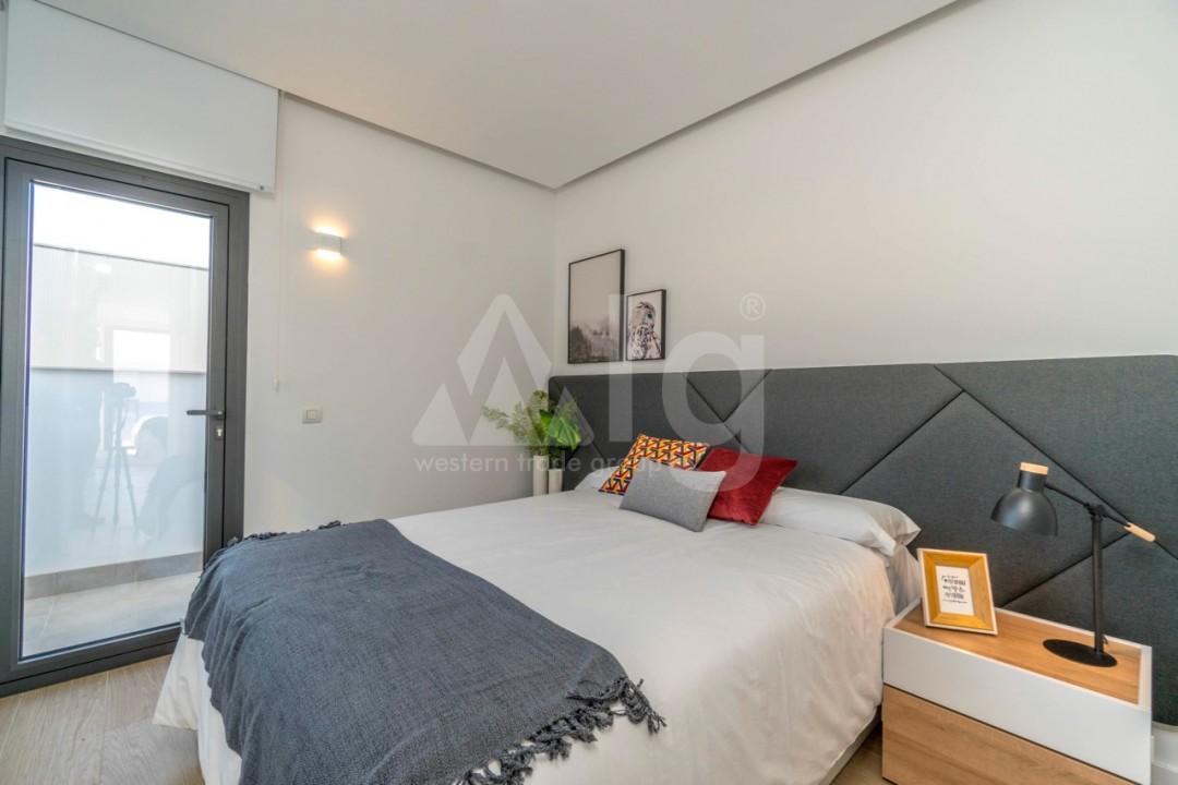 3 bedroom Villa in Cabo Roig - Z7224 - 41