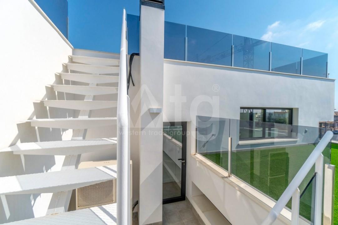 3 bedroom Villa in Cabo Roig - Z7224 - 42