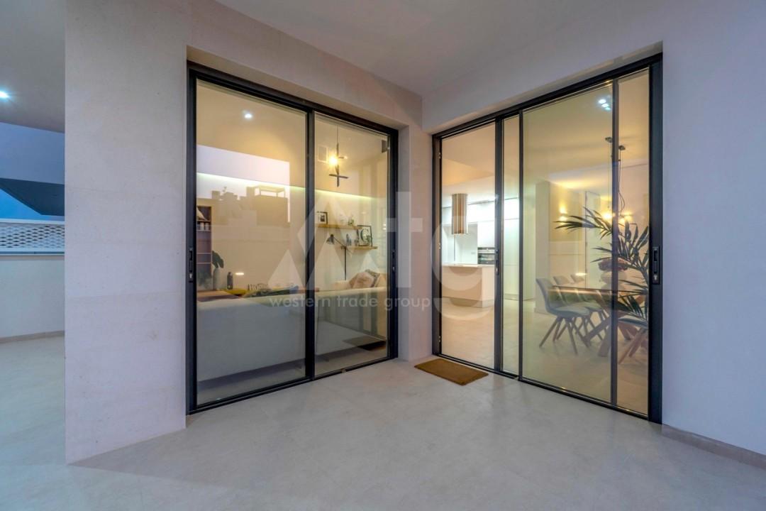 3 bedroom Villa in Cabo Roig - Z7224 - 43