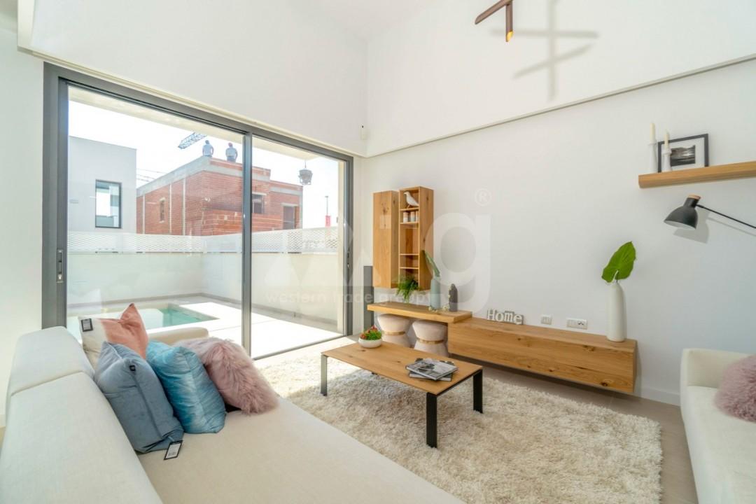 3 bedroom Villa in Cabo Roig - Z7224 - 45