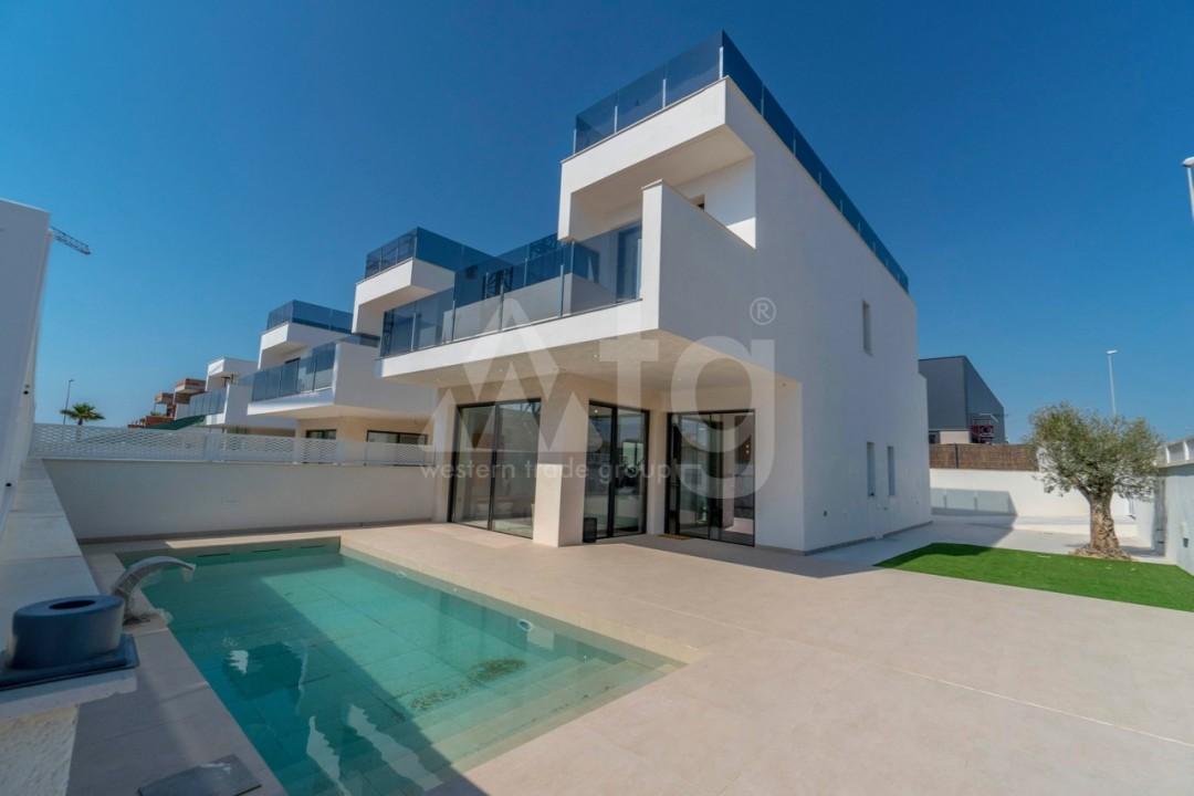 3 bedroom Villa in Cabo Roig - Z7224 - 47