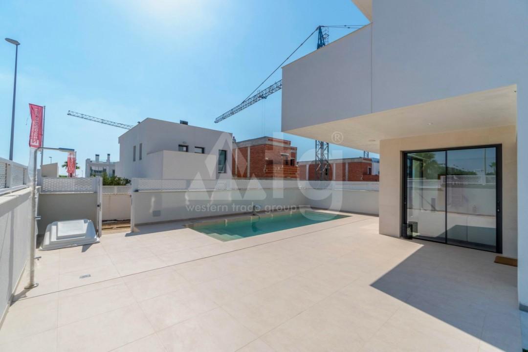 3 bedroom Villa in Cabo Roig - Z7224 - 48
