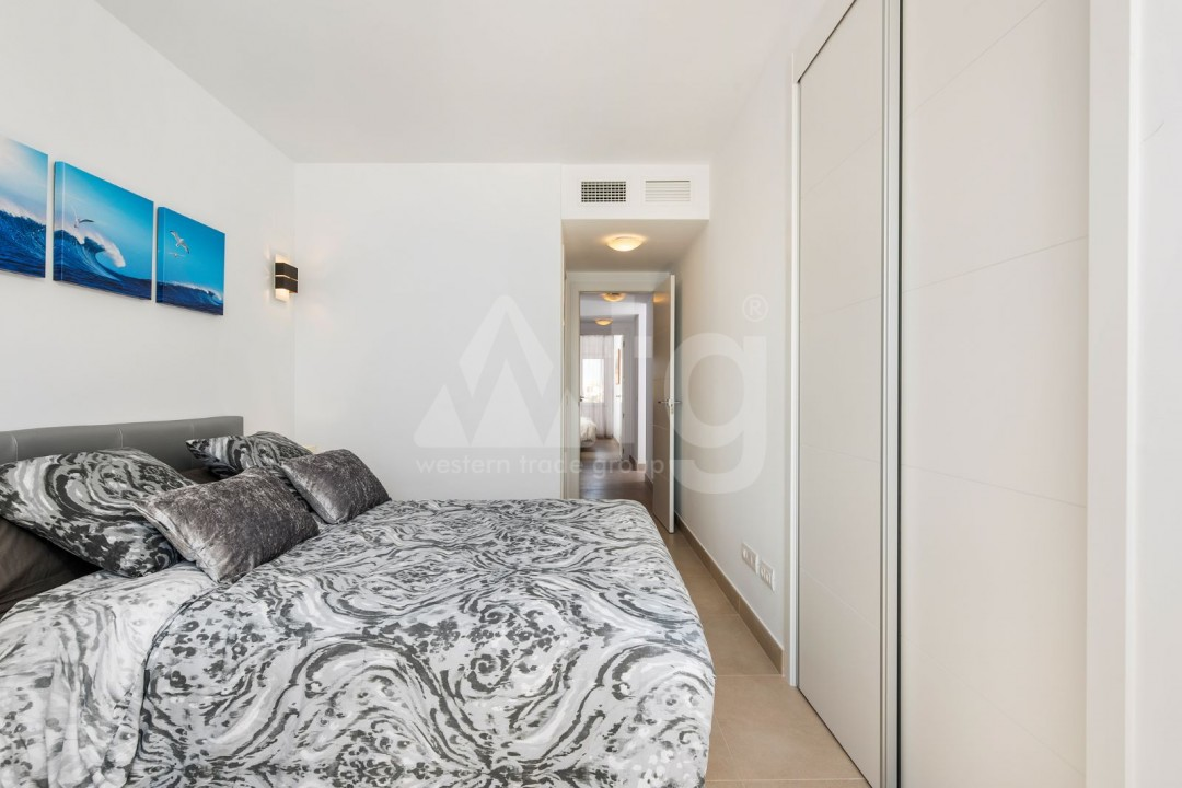 3 bedroom Villa in Cabo Roig - Z7224 - 7
