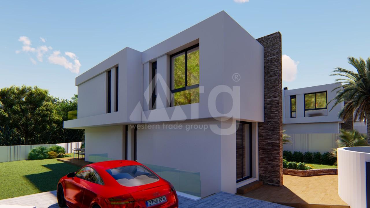 3 bedroom Villa in Cox  - SVE116131 - 11