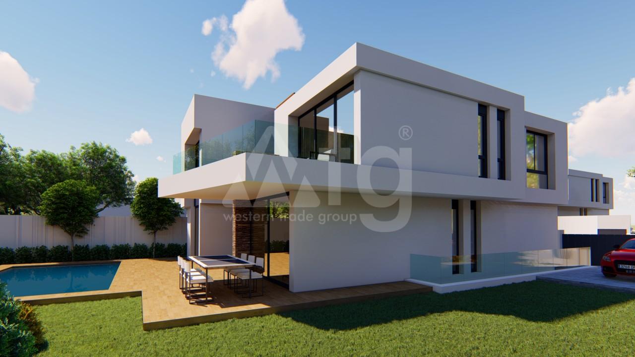 3 bedroom Villa in Cox  - SVE116131 - 2