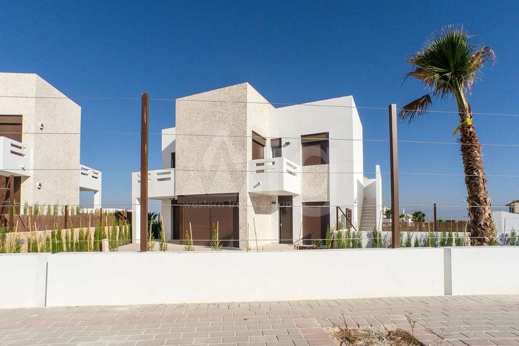 3 bedroom Villa in La Marina  - GV7722 - 1