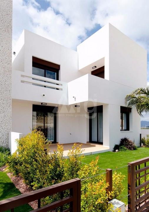 3 bedroom Villa in La Marina  - GV7722 - 13