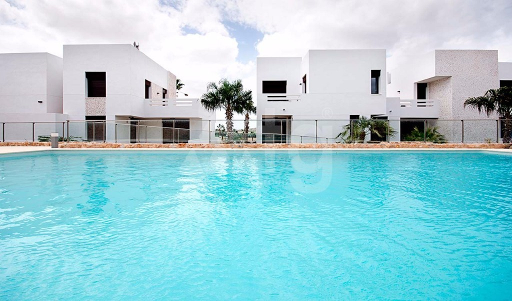 3 bedroom Villa in La Marina  - GV7722 - 2