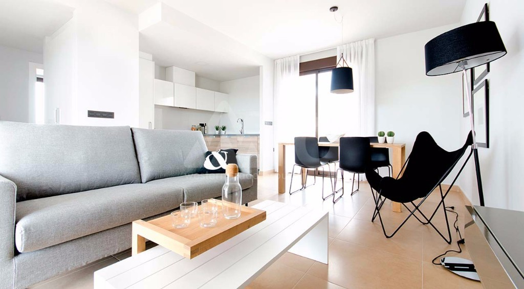 3 bedroom Villa in La Marina  - GV7722 - 6