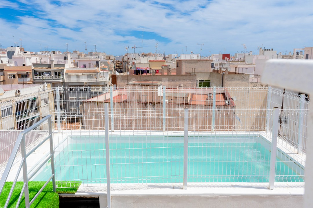 4 bedroom Villa in Orihuela  - EP115446 - 1