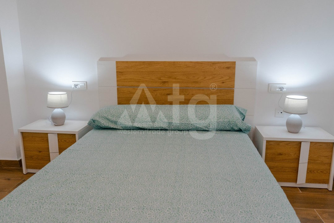 4 bedroom Villa in Orihuela  - EP115446 - 13