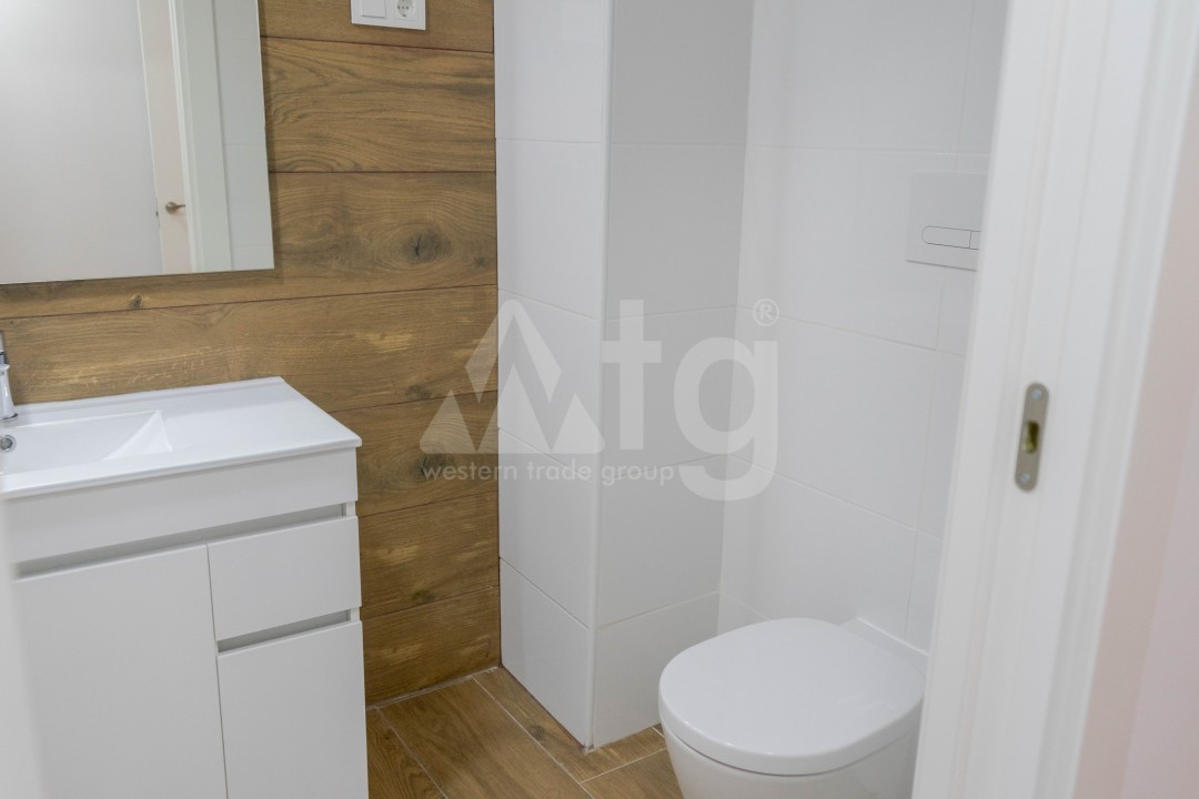 4 bedroom Villa in Orihuela  - EP115446 - 14