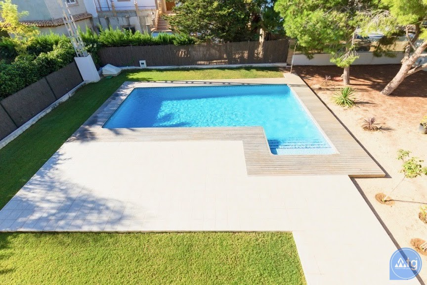 4 bedroom Villa in Orihuela  - EP115446 - 21