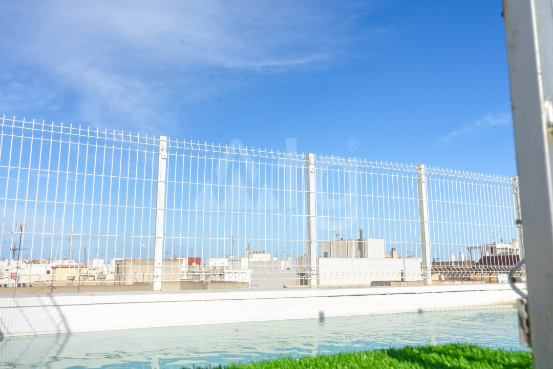 4 bedroom Villa in Orihuela  - EP115446 - 4