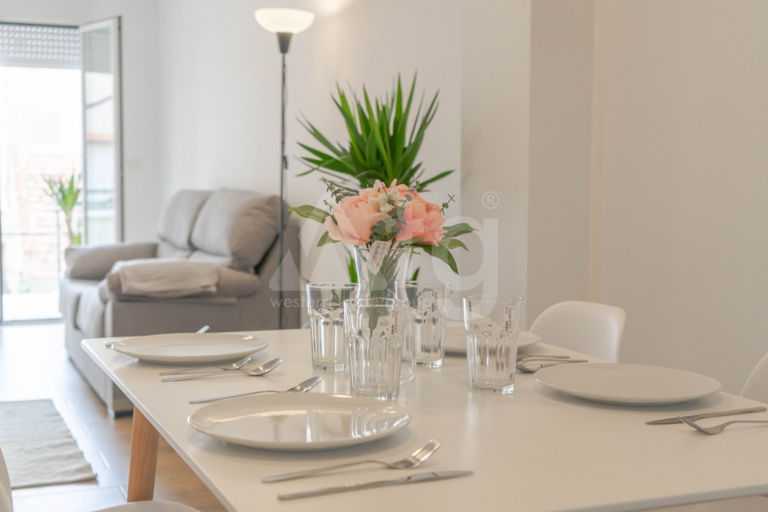 4 bedroom Villa in Orihuela  - EP115446 - 7