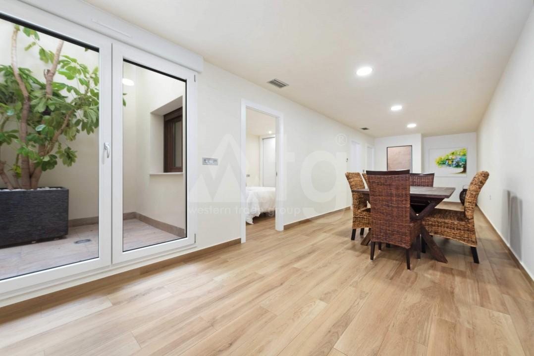 3 bedroom Villa in San Javier - GU6664 - 11