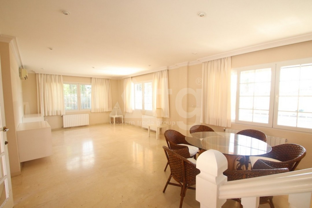 3 bedroom Villa in Vistabella - VG114000 - 11