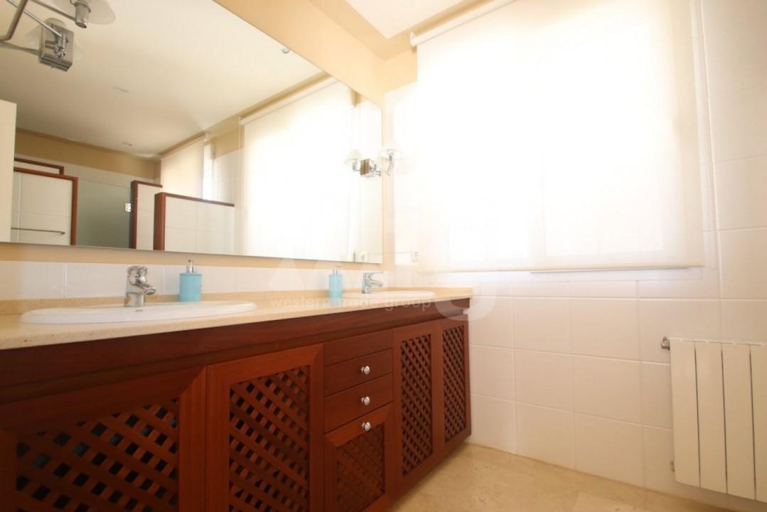 3 bedroom Villa in Vistabella - VG114000 - 20