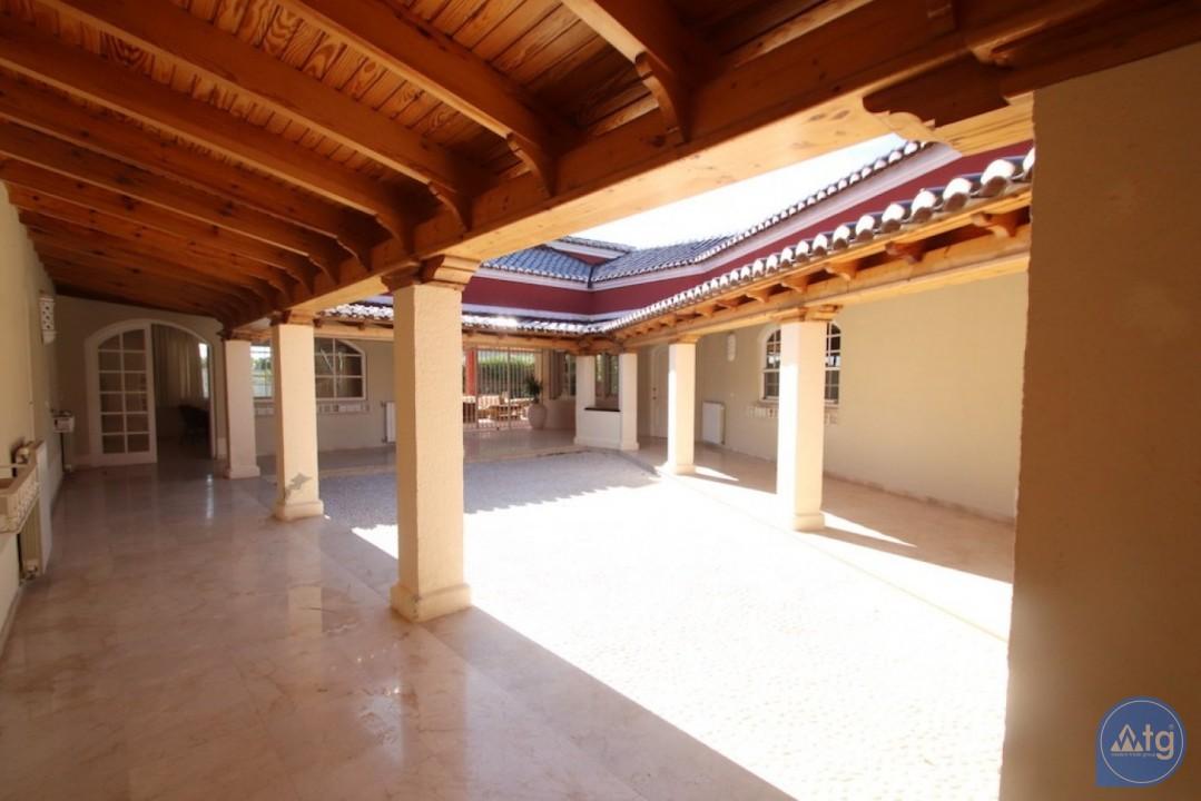 3 bedroom Villa in Vistabella - VG114000 - 4
