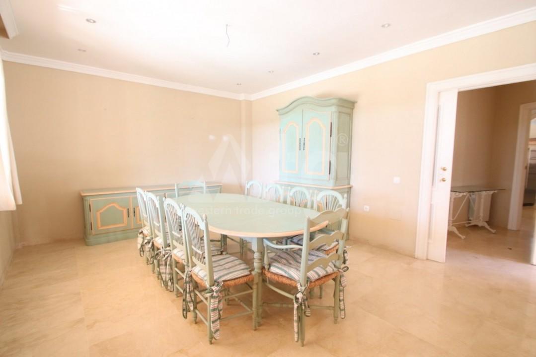 3 bedroom Villa in Vistabella - VG114000 - 8