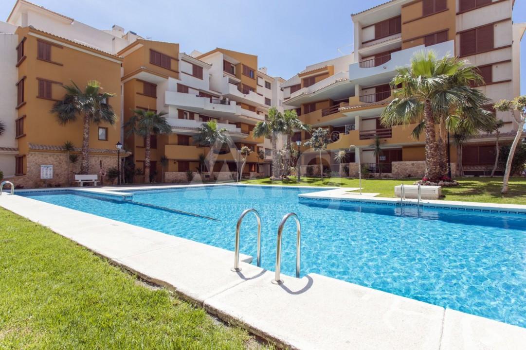 3 bedroom Villa in Los Montesinos - HE7379 - 1