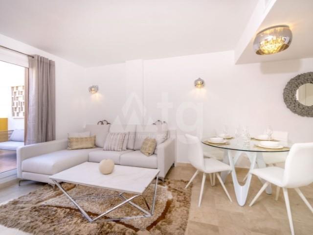 3 bedroom Villa in Los Montesinos - HE7379 - 3