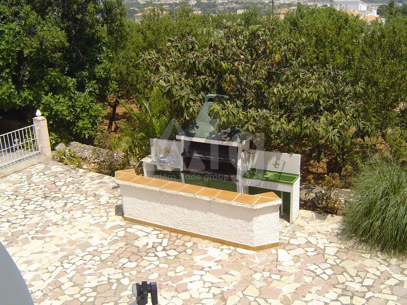 30 bedroom Commercial property in Calpe  - AG9380 - 11