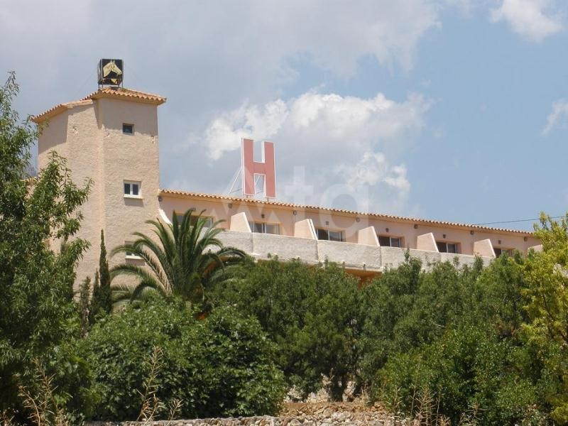 30 bedroom Commercial property in Calpe  - AG9380 - 13