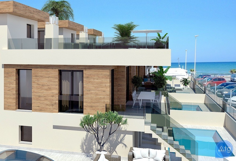 30 bedroom Commercial property in Calpe  - AG9380 - 2