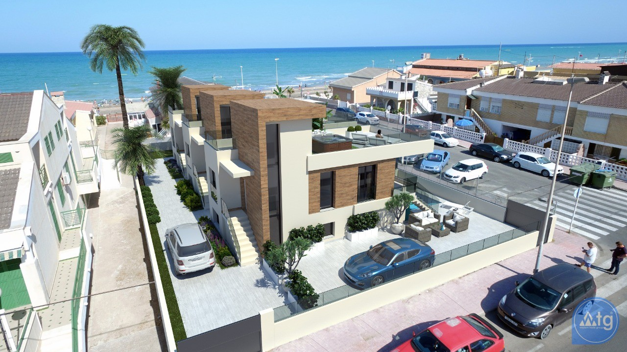 30 bedroom Commercial property in Calpe  - AG9380 - 4