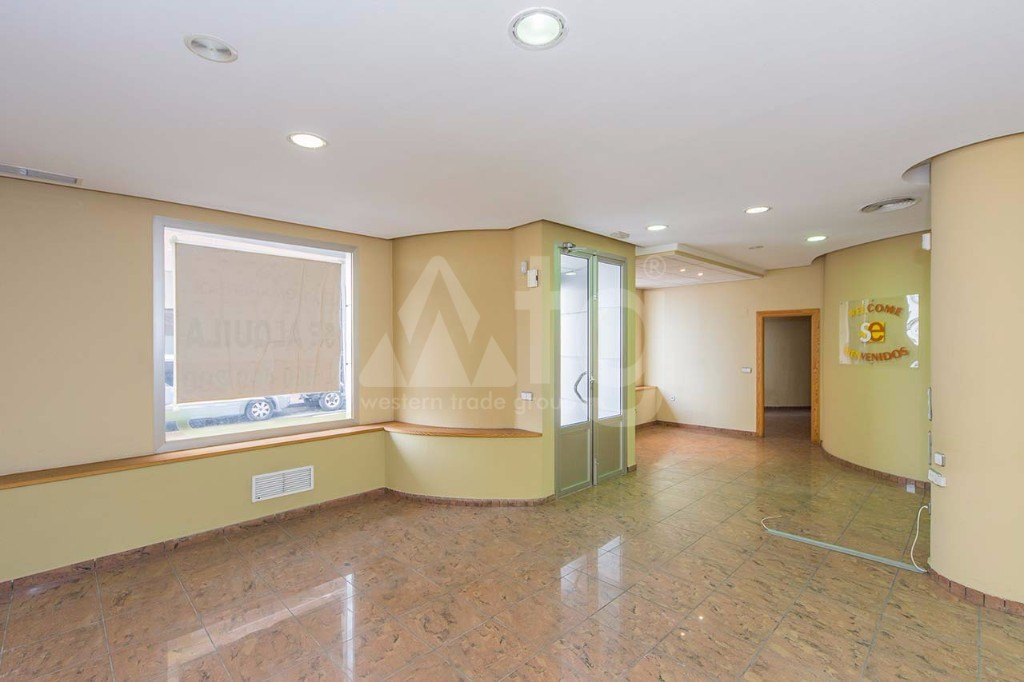3 bedroom Commercial property in Torrevieja  - MS4456 - 10